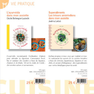 Catalogue 2019-2020 des éditions Akinomé